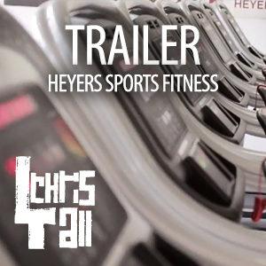 Trailer | HEYERS Sports Hannover